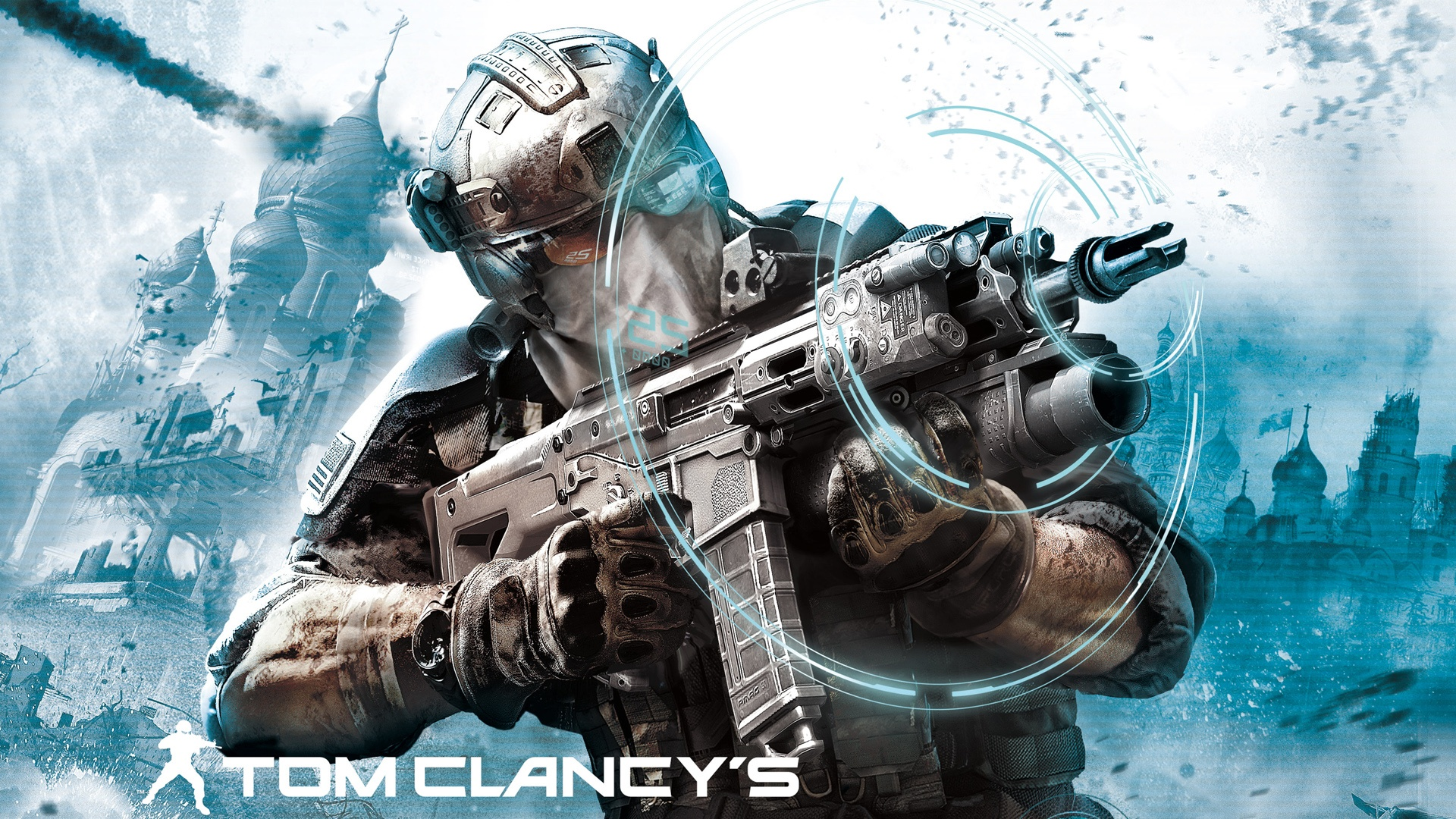 12 hd ghost recon future soldier wallpapers - stunning hd wallpapers