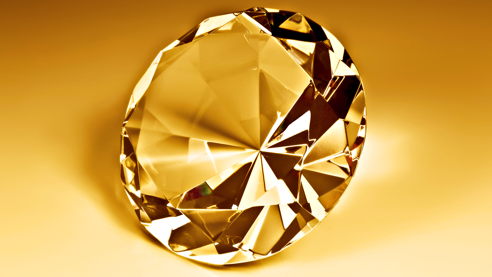 The Golden Diamond