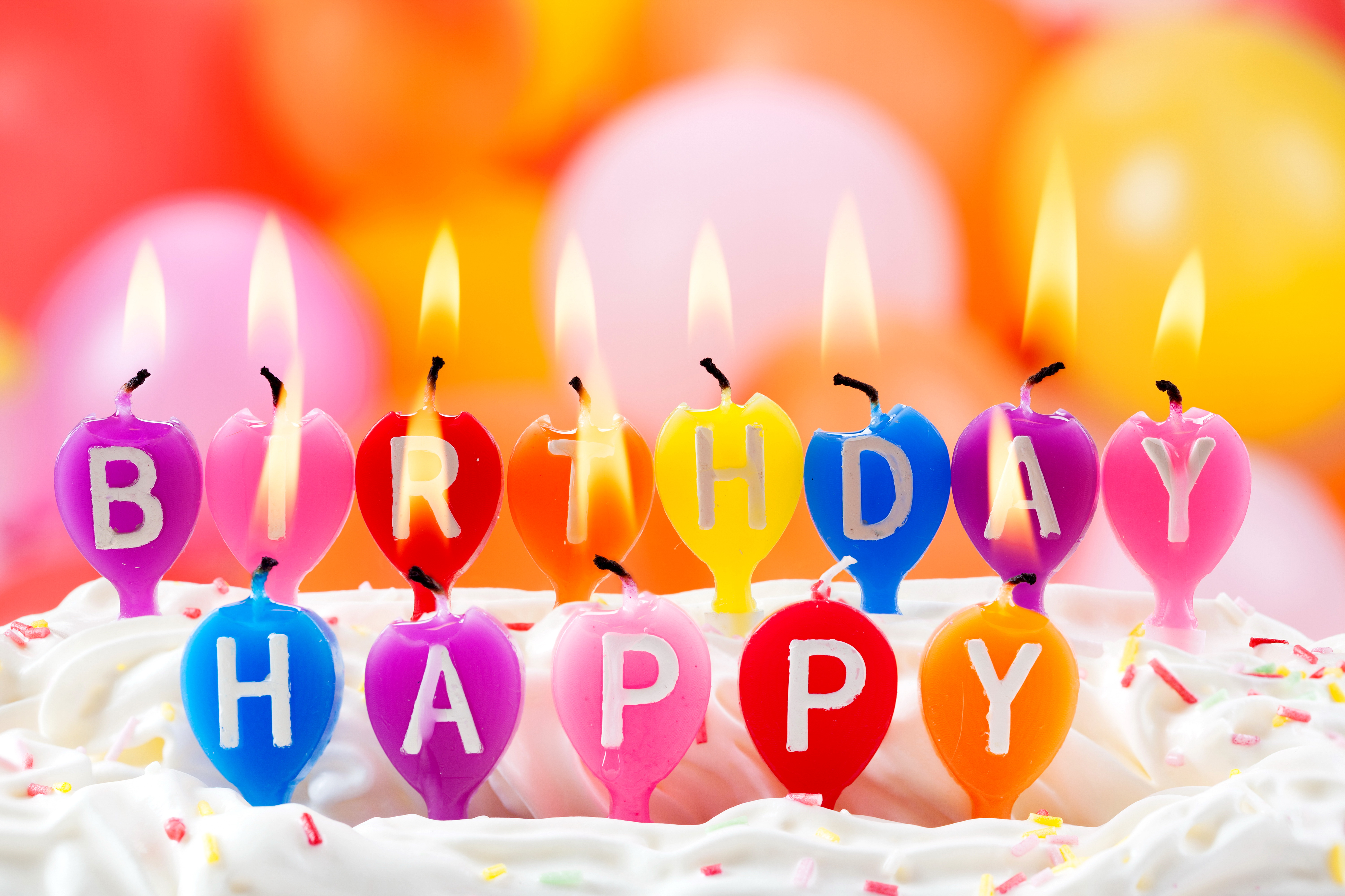 25 Lovely Hd Happy Birthday Wallpapers