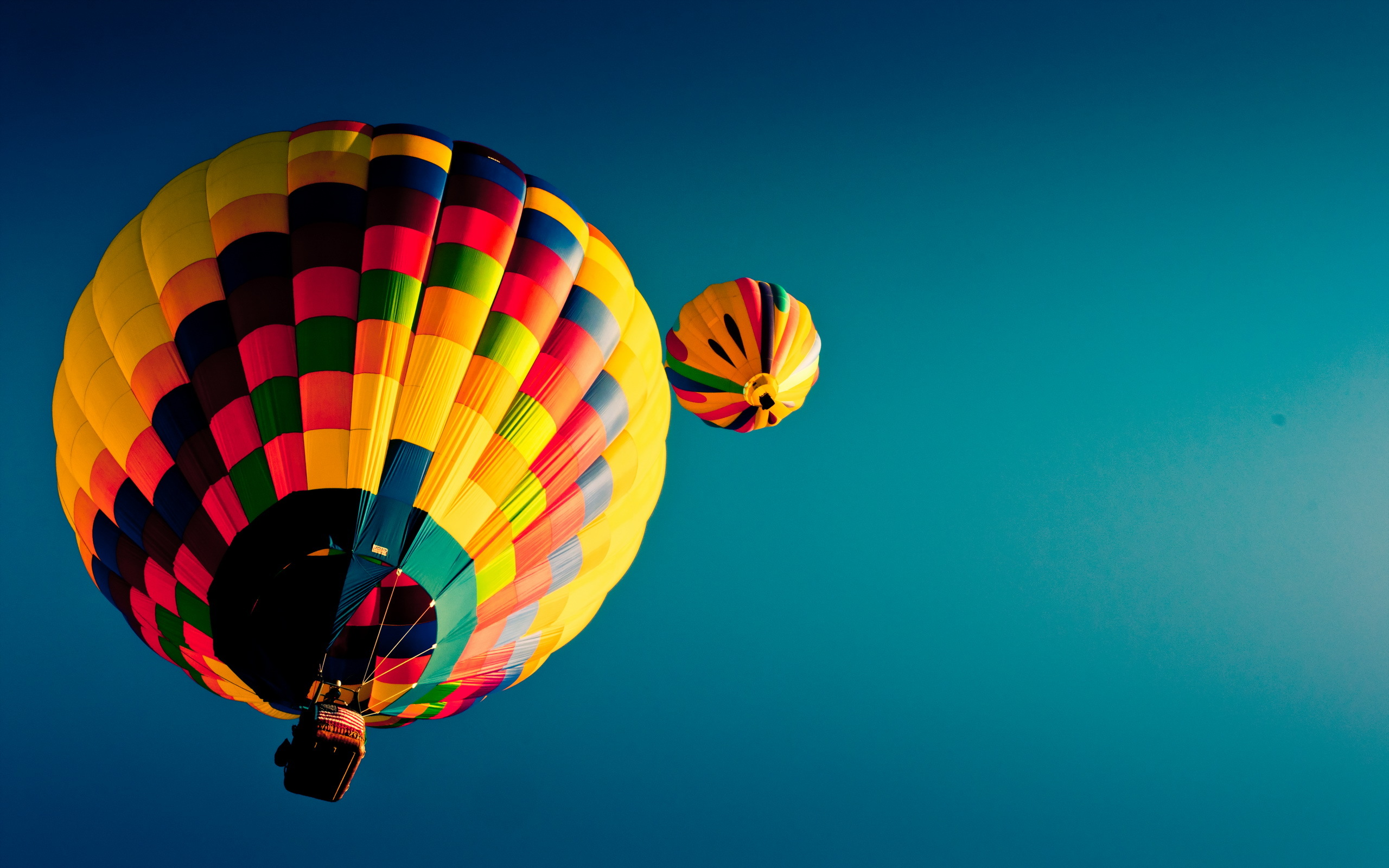 21 Wonderful Hd Hot Air Balloon Wallpapers
