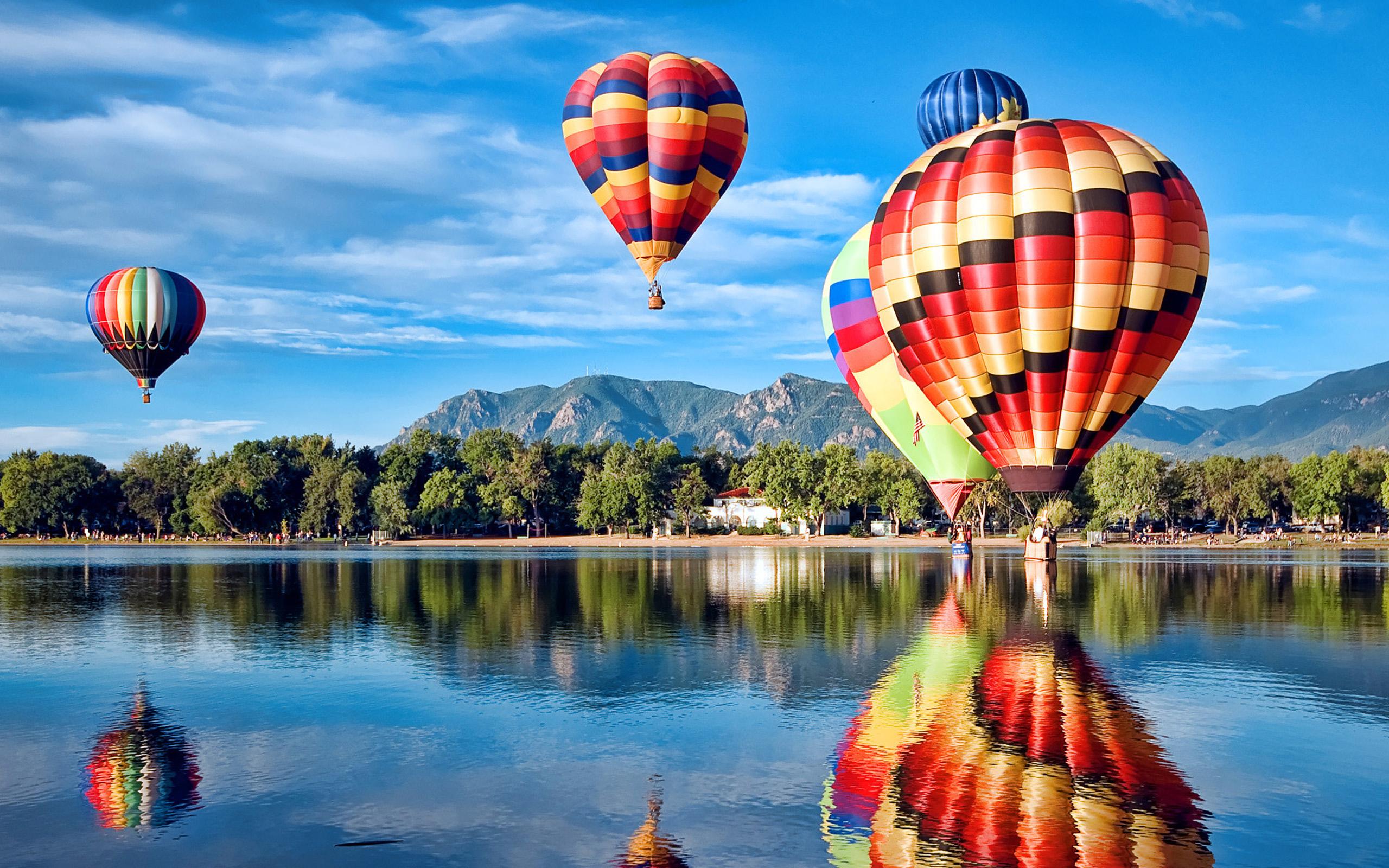 21 Wonderful Hd Hot Air Balloon Wallpapers Hdwallsource Com
