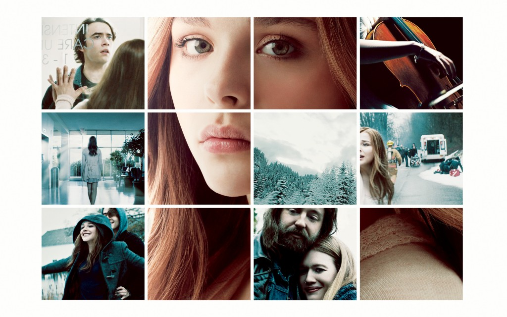 if i stay movie wallpapers