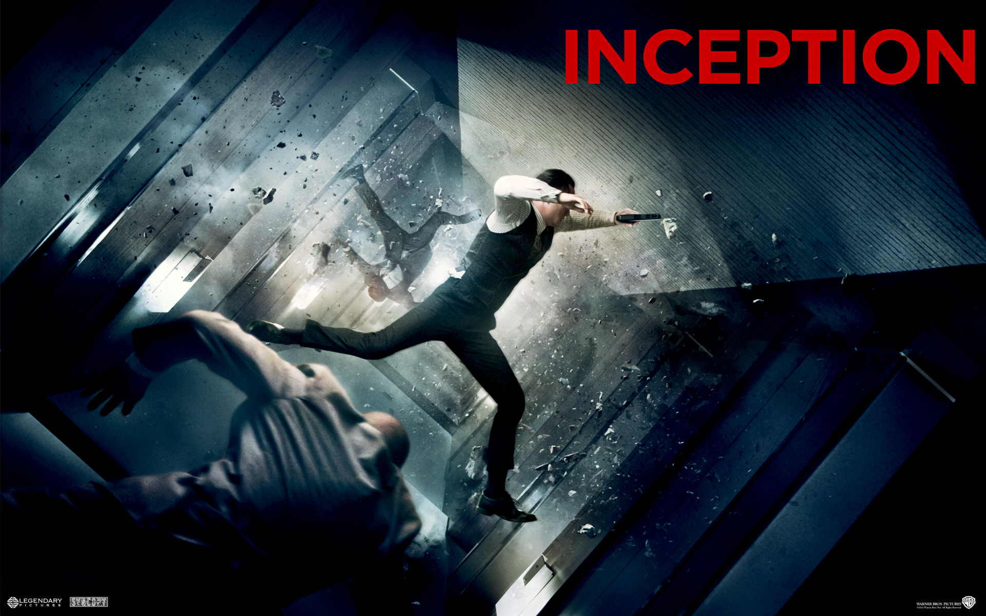 Inception Movie Archives Hdwallsourcecom