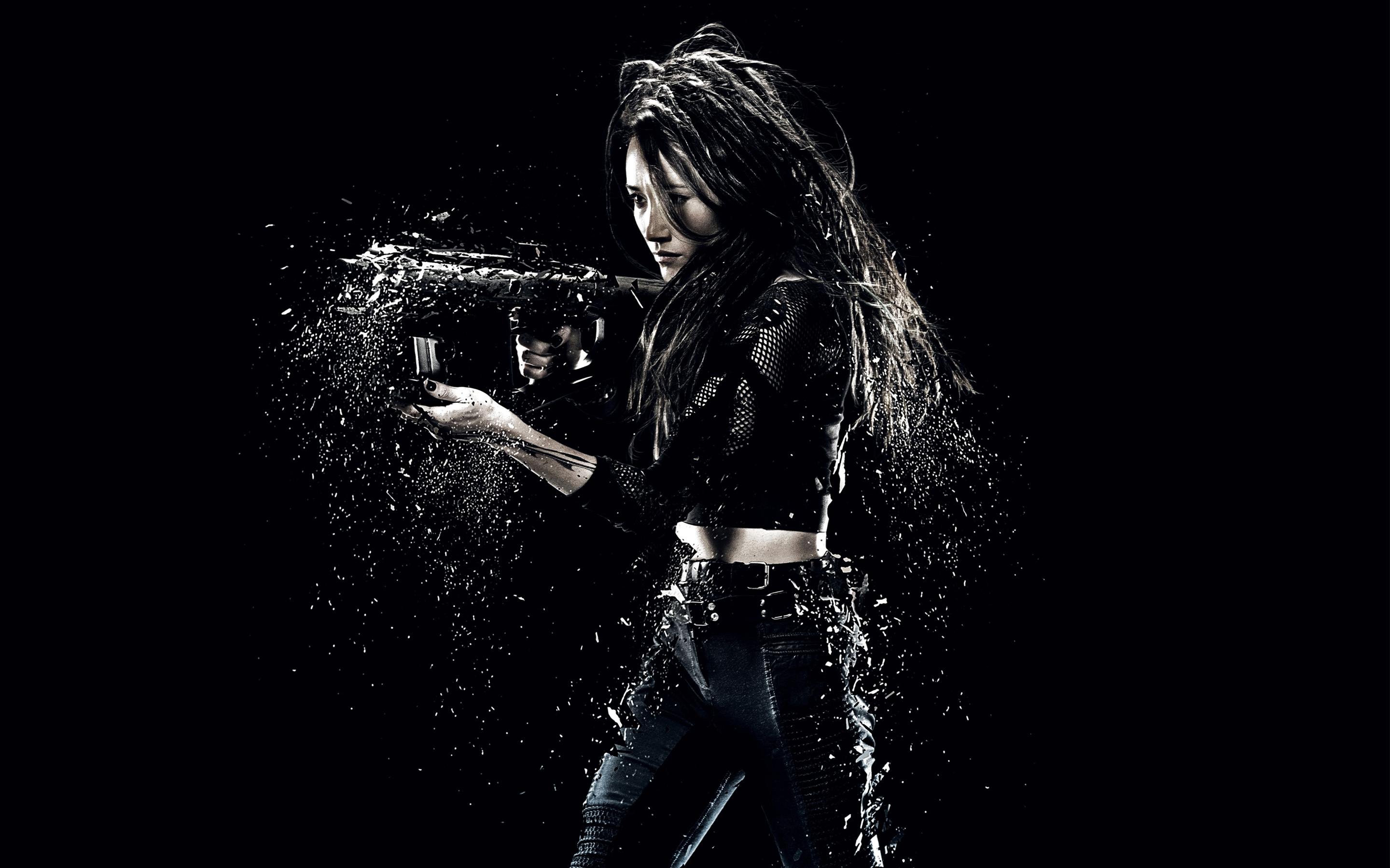 14 HD Insurgent Movie Wallpapers