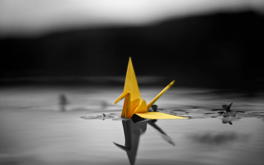 pretty-yellow-origami-wallpaper-41116-42098-hd-wallpapers