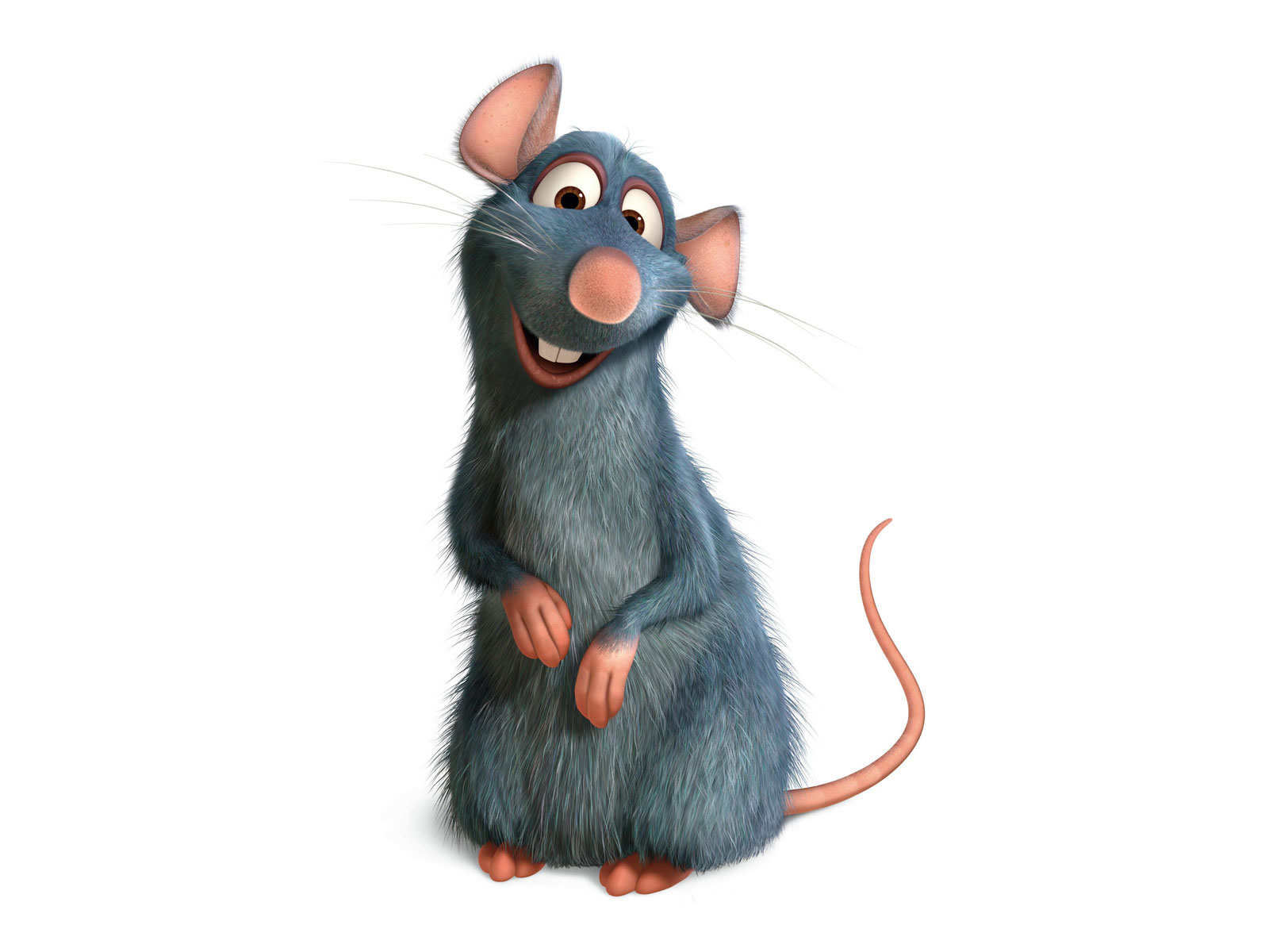 10 HD Ratatouille Movie Wallpapers