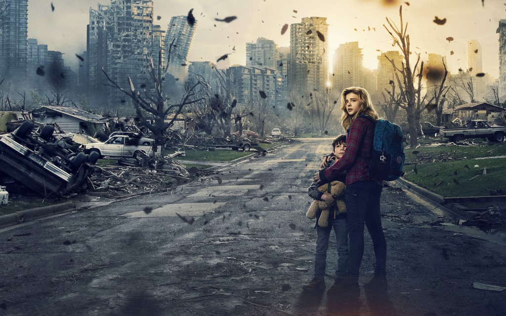 the 5th wave movie wallpapers