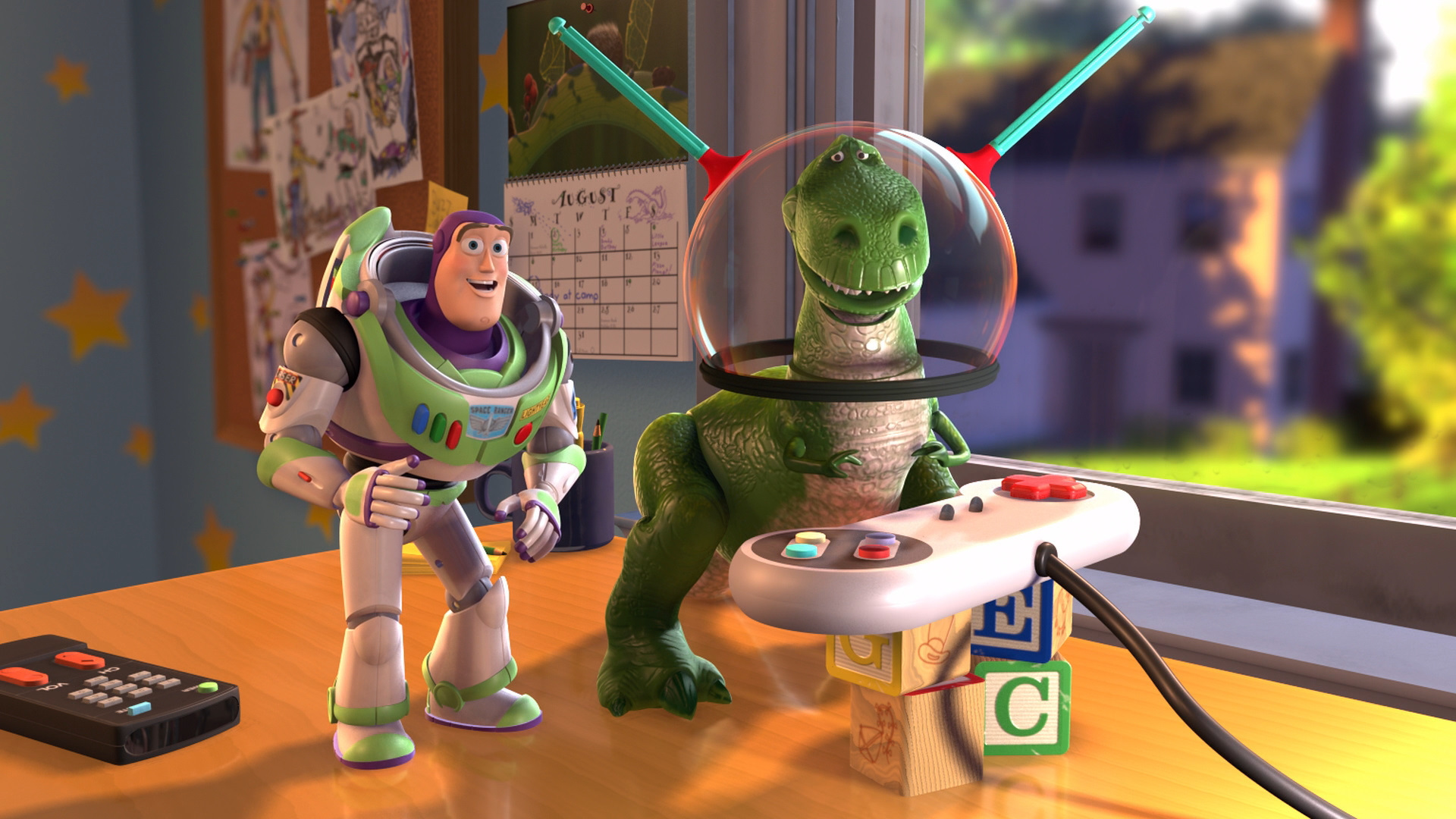 Toy story movie archives - Toy story wallpaper ...