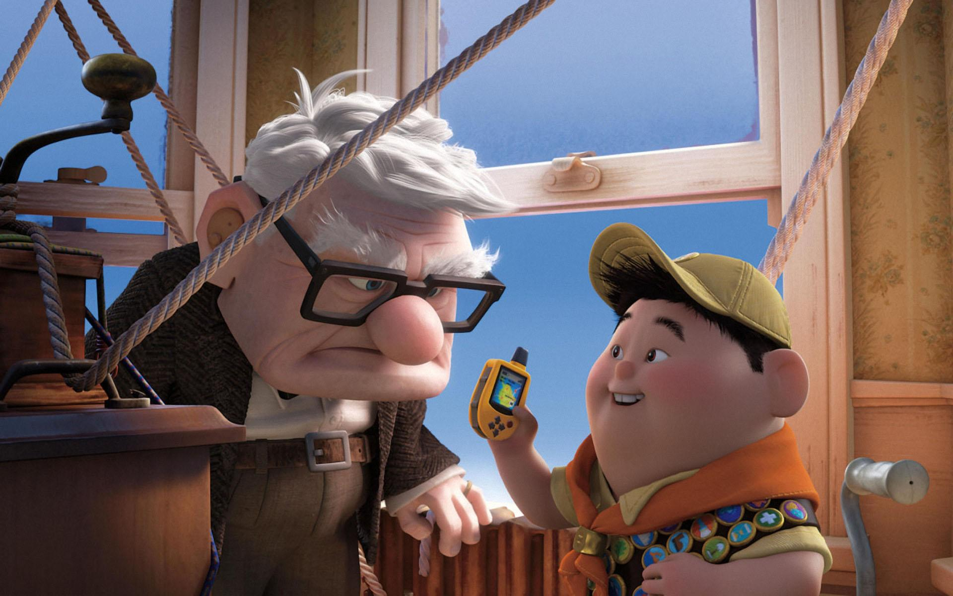 Up Movie Archives - HD...