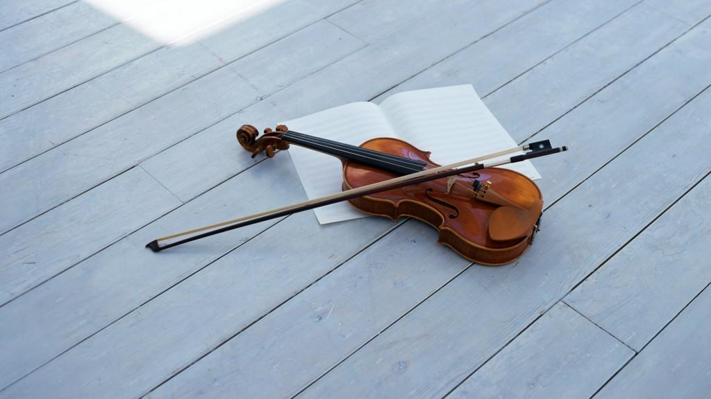 violin desktop wallpapers