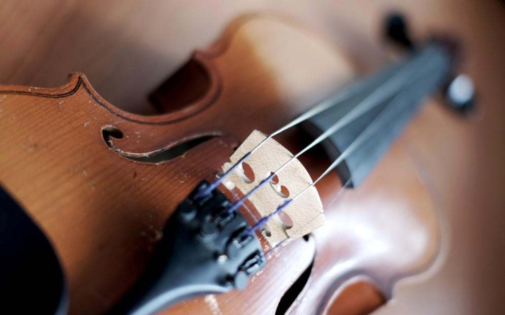 violin instrument wallpapers