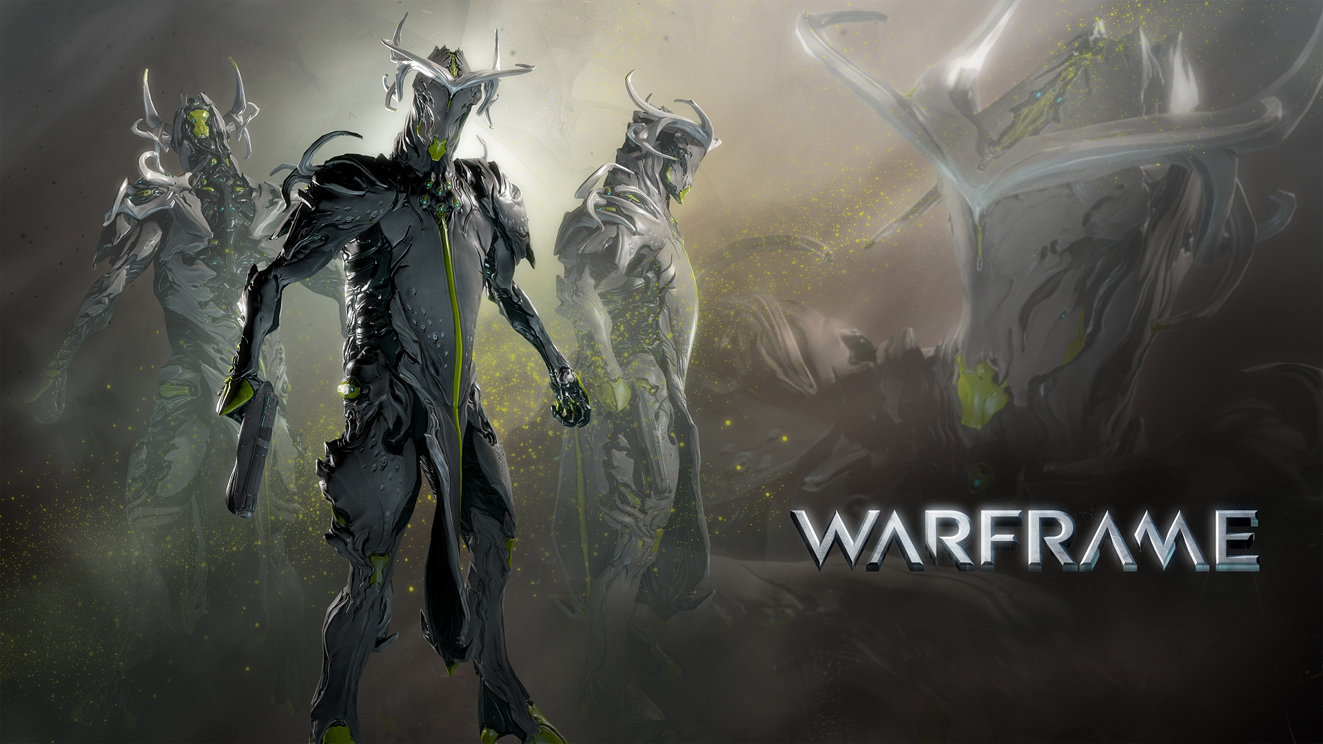 All Posts Tagged Warframe Wallpapers