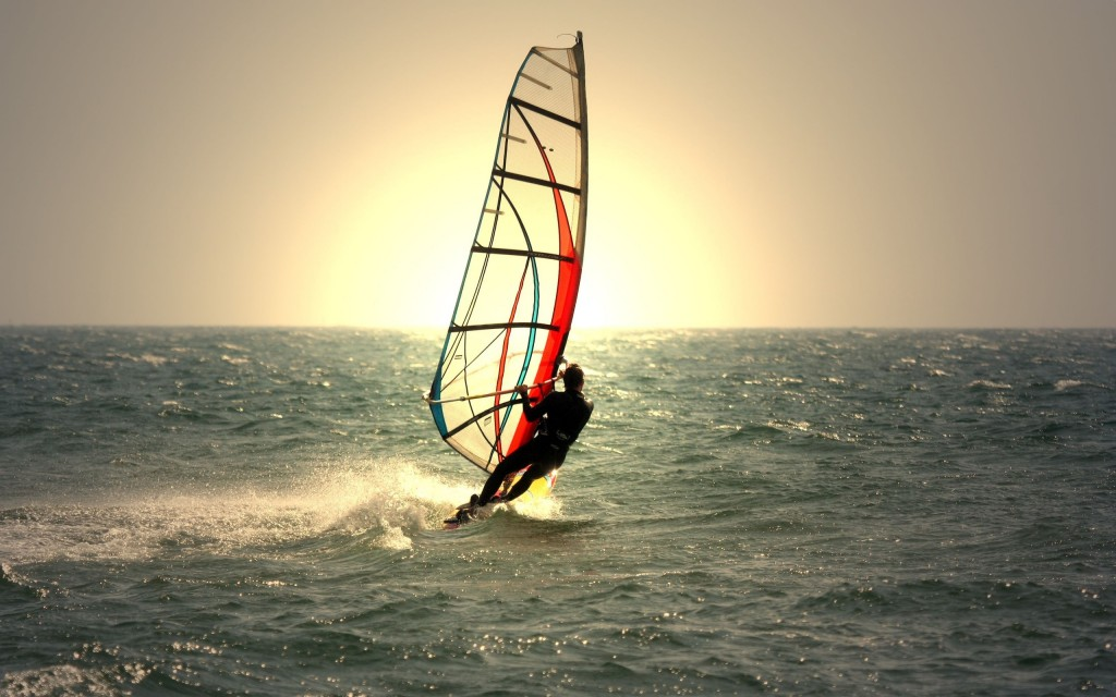 windsurfing wallpapers