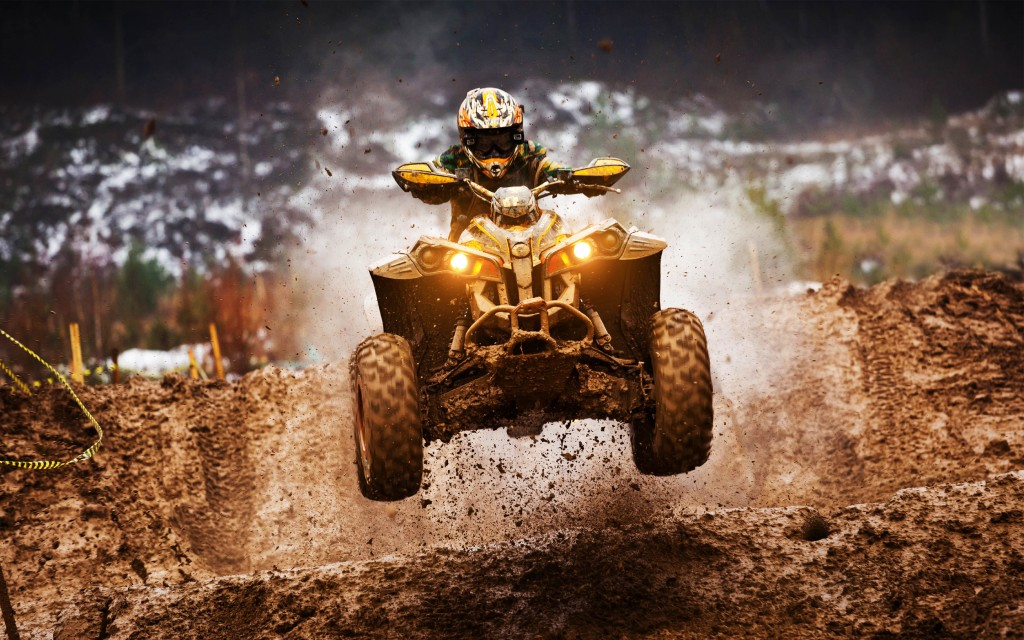 atv wallpapers