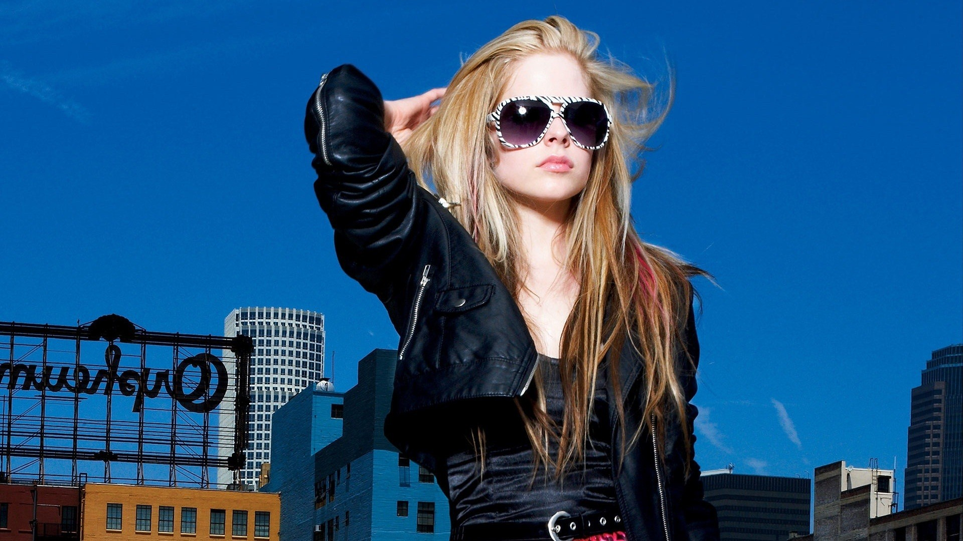 20 Hd Avril Lavigne Wallpapers
