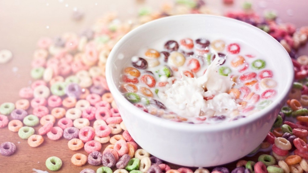 cereal wallpapers