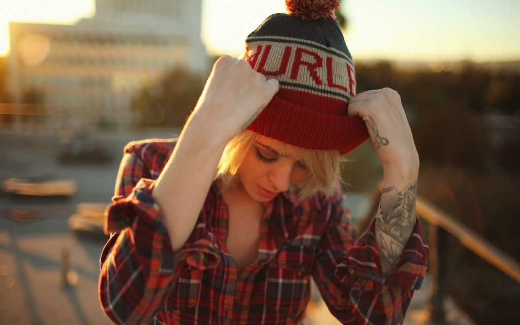 beanie hat wallpapers