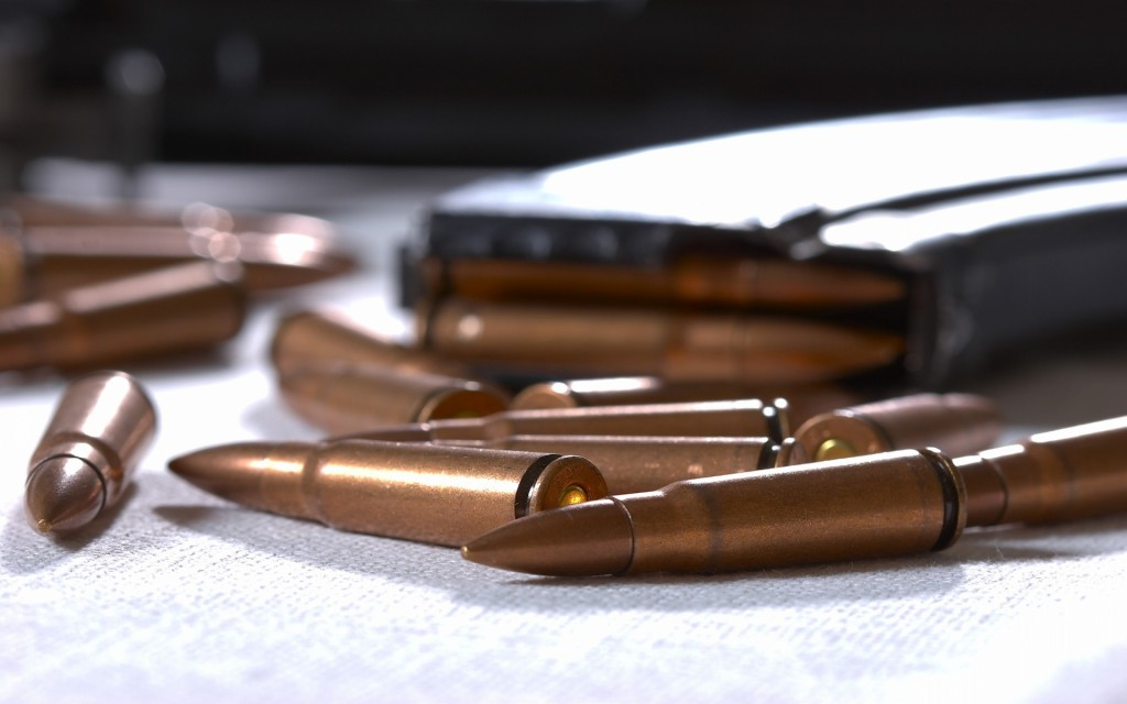 bullet wallpapers