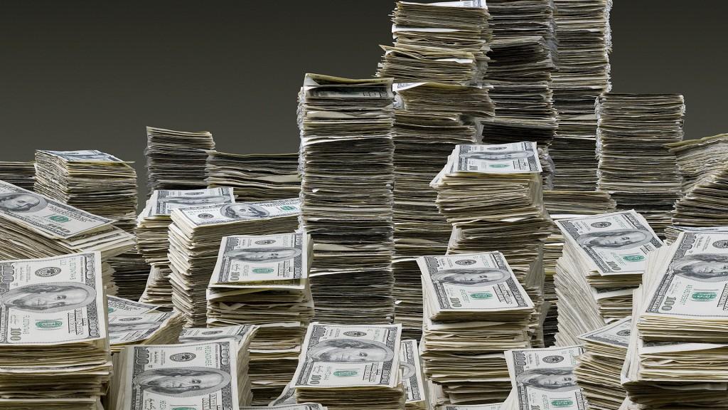 Cash Stacks Wallpaper 14 Excellent HD Money ...