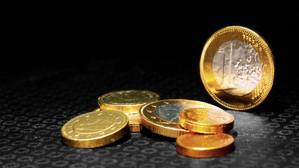 coins widescreen wallpapers