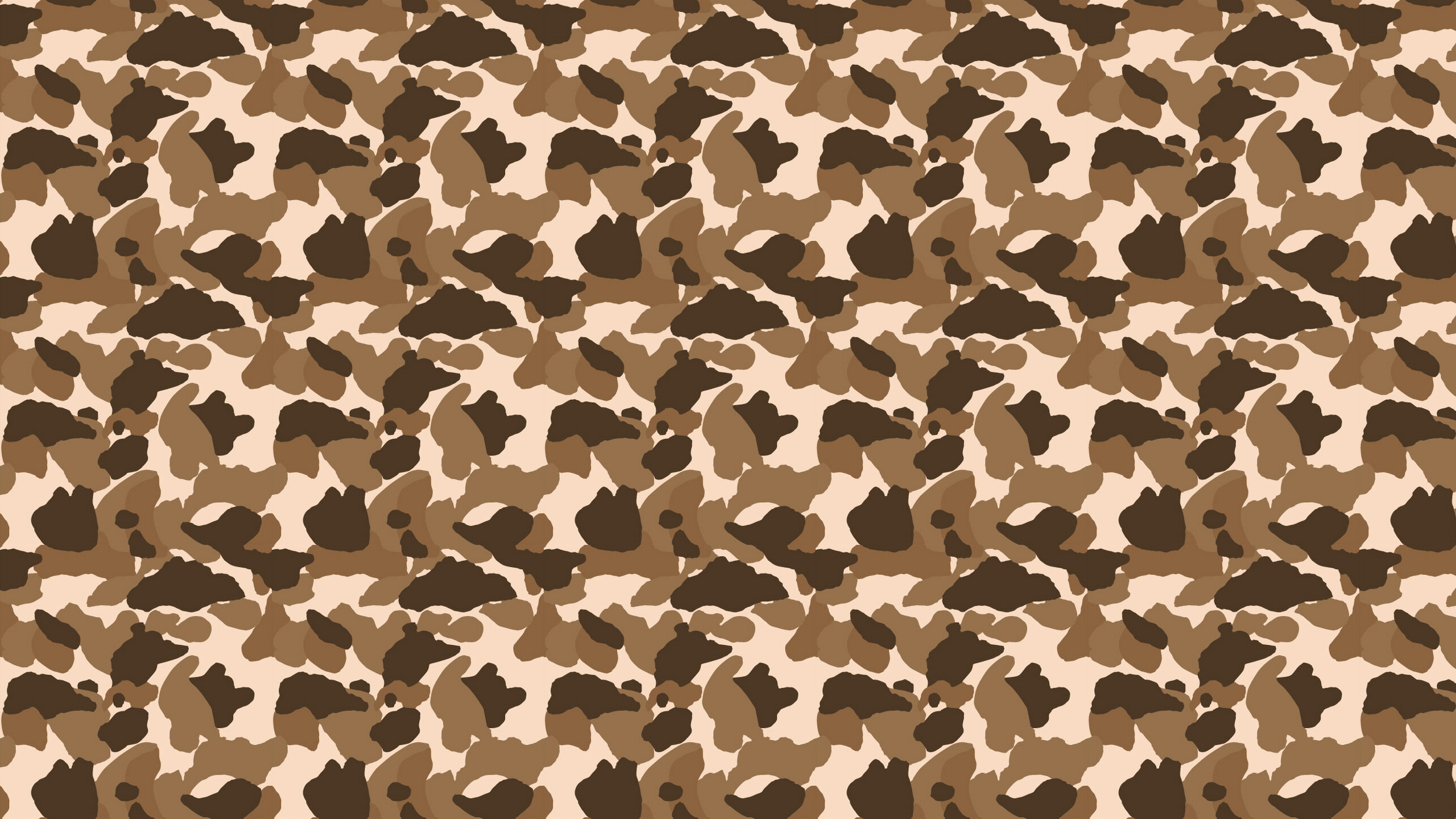 8 Awesome HD Camouflage Wallpapers