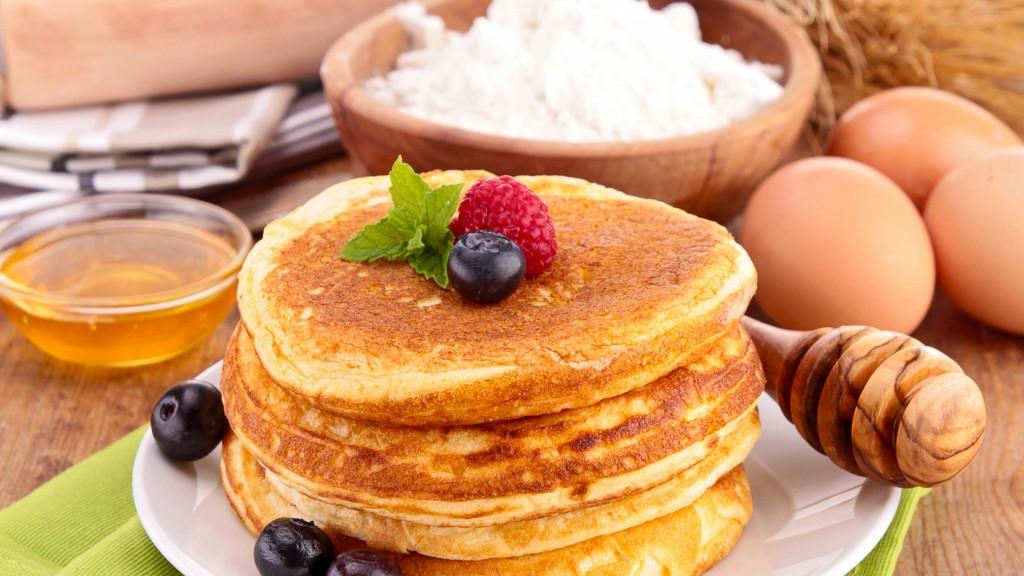 food-pancakes-widescreen-wallpaper-49918-51600-hd-wallpapers