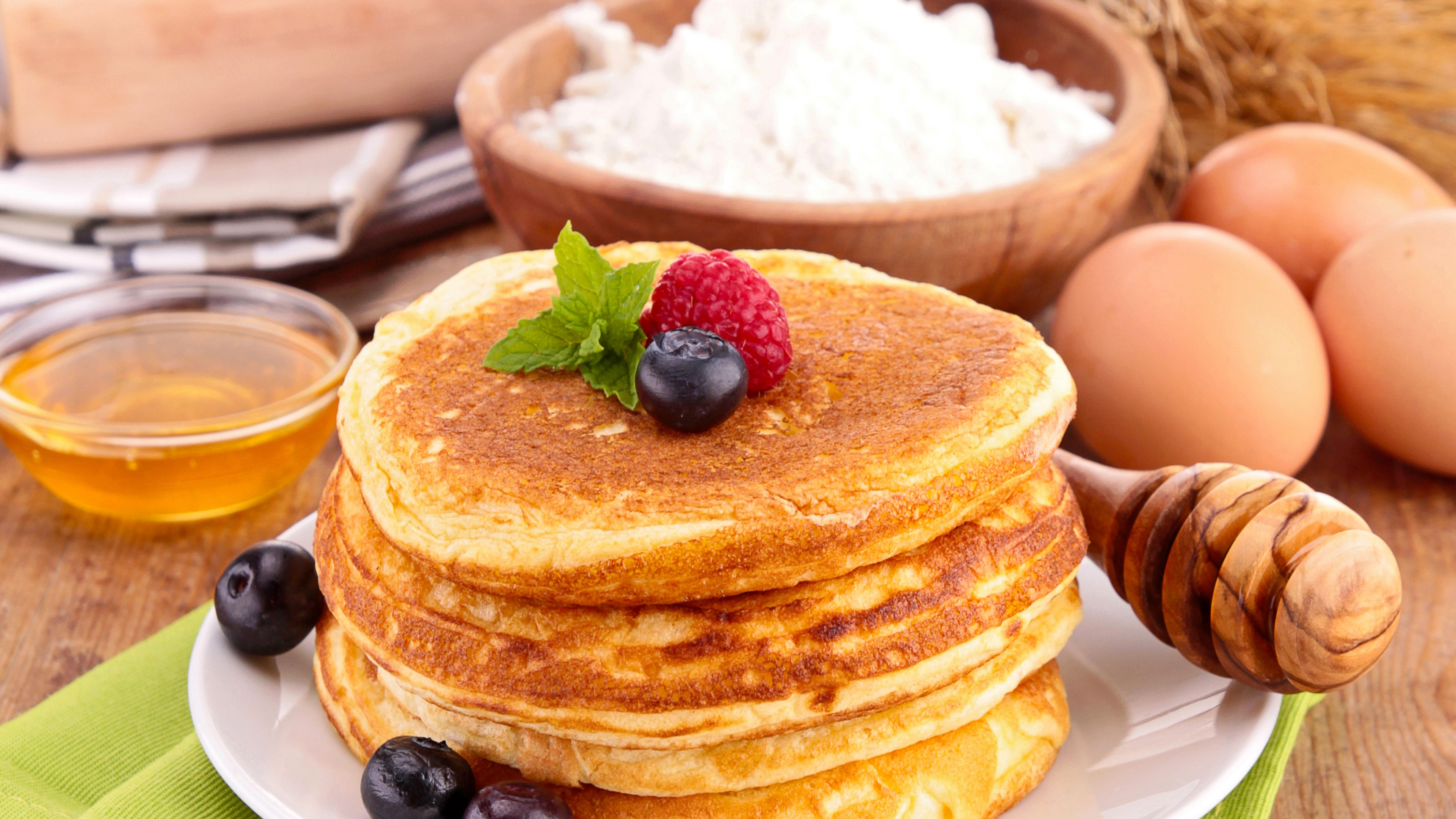 134 Pancake HD Wallpapers | Backgrounds - Wallpaper Abyss