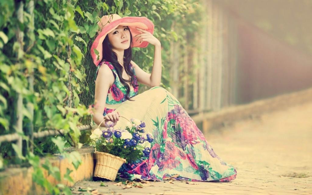 girl-hat-wallpaper-43332-44377-hd-wallpapers