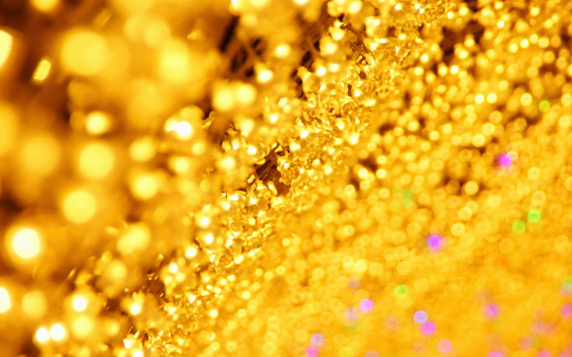 16 fantastic hd gold wallpapers - Gold desktop background ...