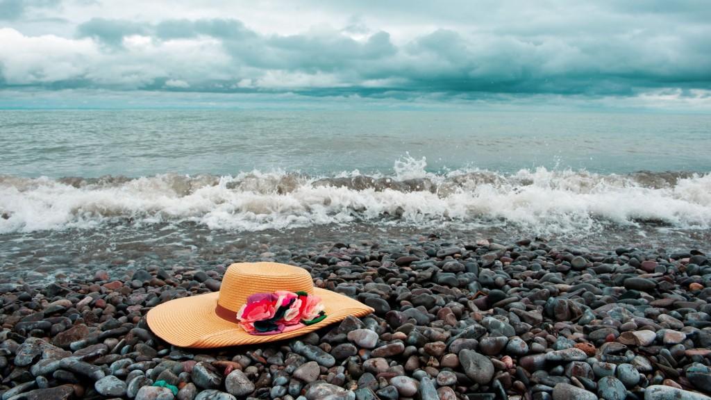 hat-on-beach-wallpaper-49853-51534-hd-wallpapers