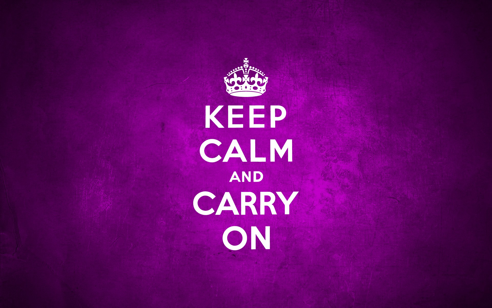 9 Hd Keep Calm And Carry On Wallpapers