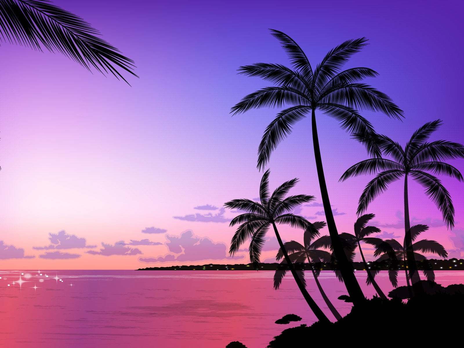 15 Wonderful HD Palm Tree Wallpapers Palm Trees Backgrounds Tumblr