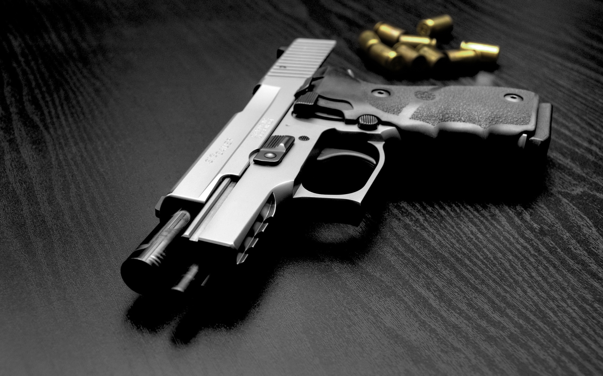 23 hd pistol gun wallpapers