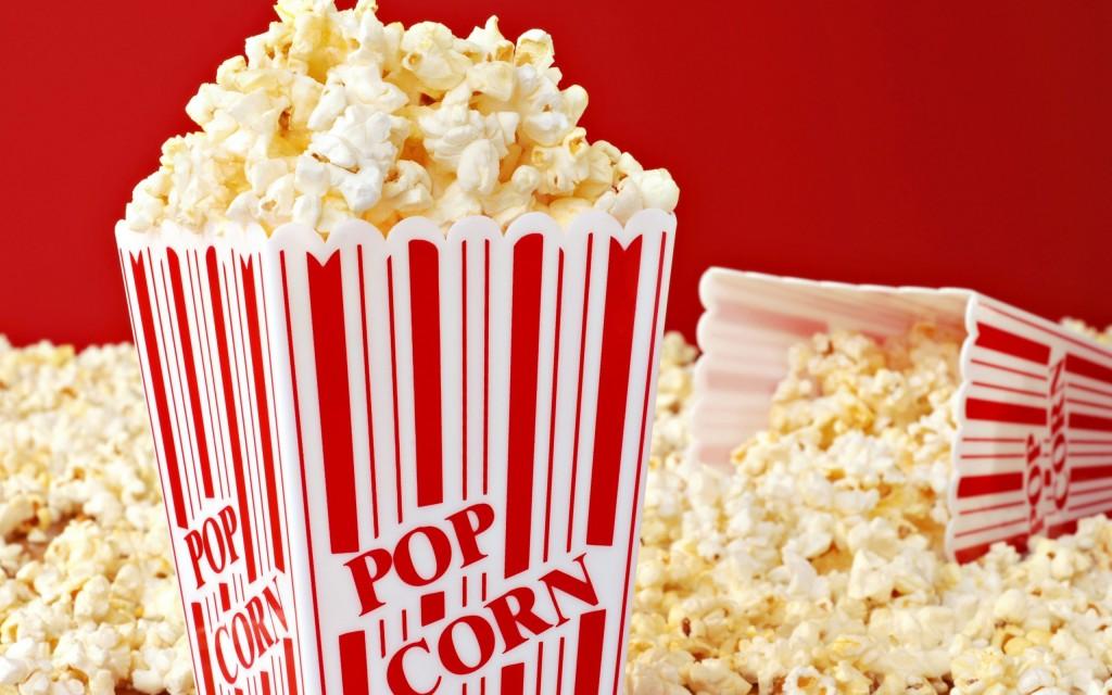 popcorn wallpapers