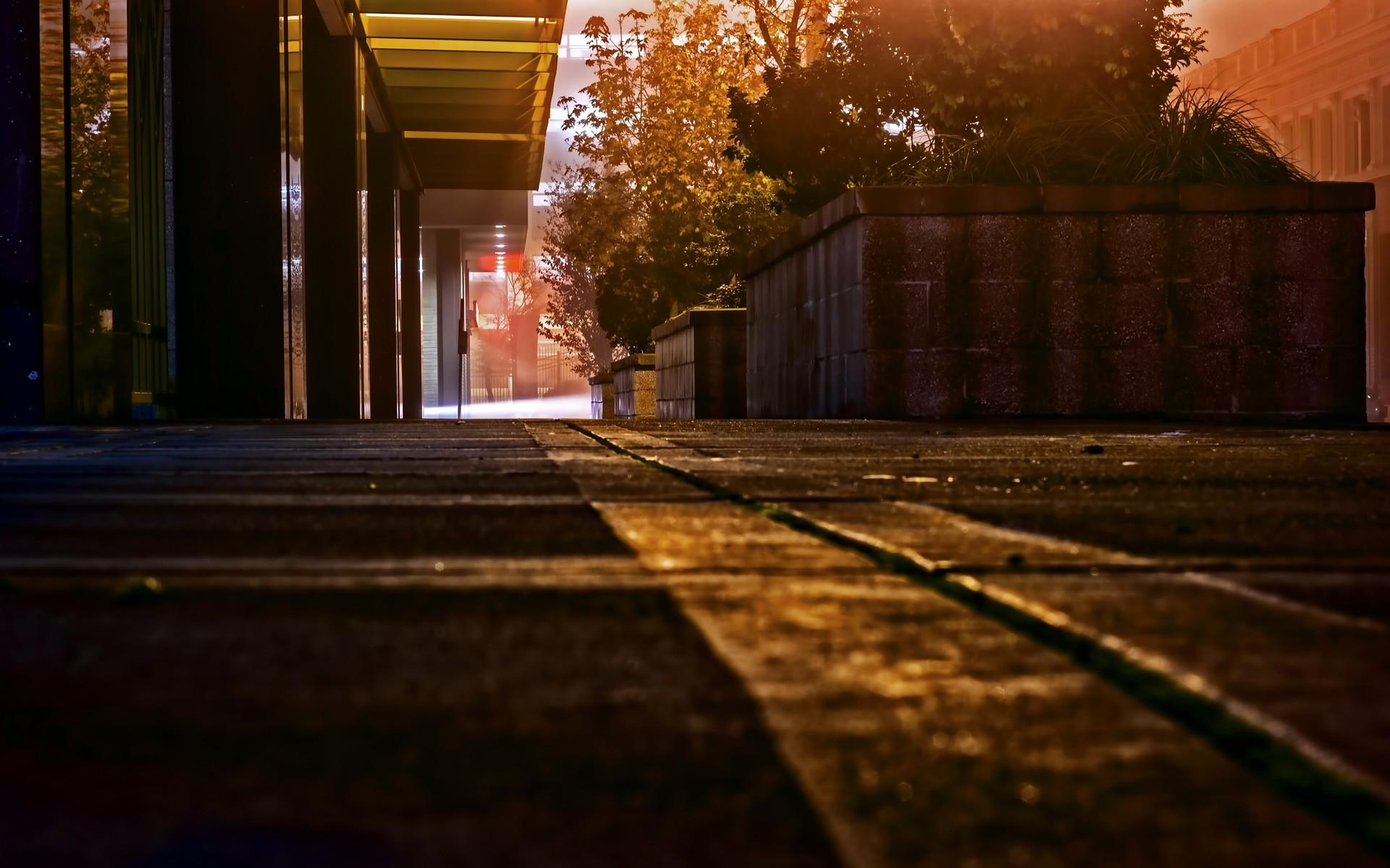 11 Excellent HD Sidewalk Wallpapers