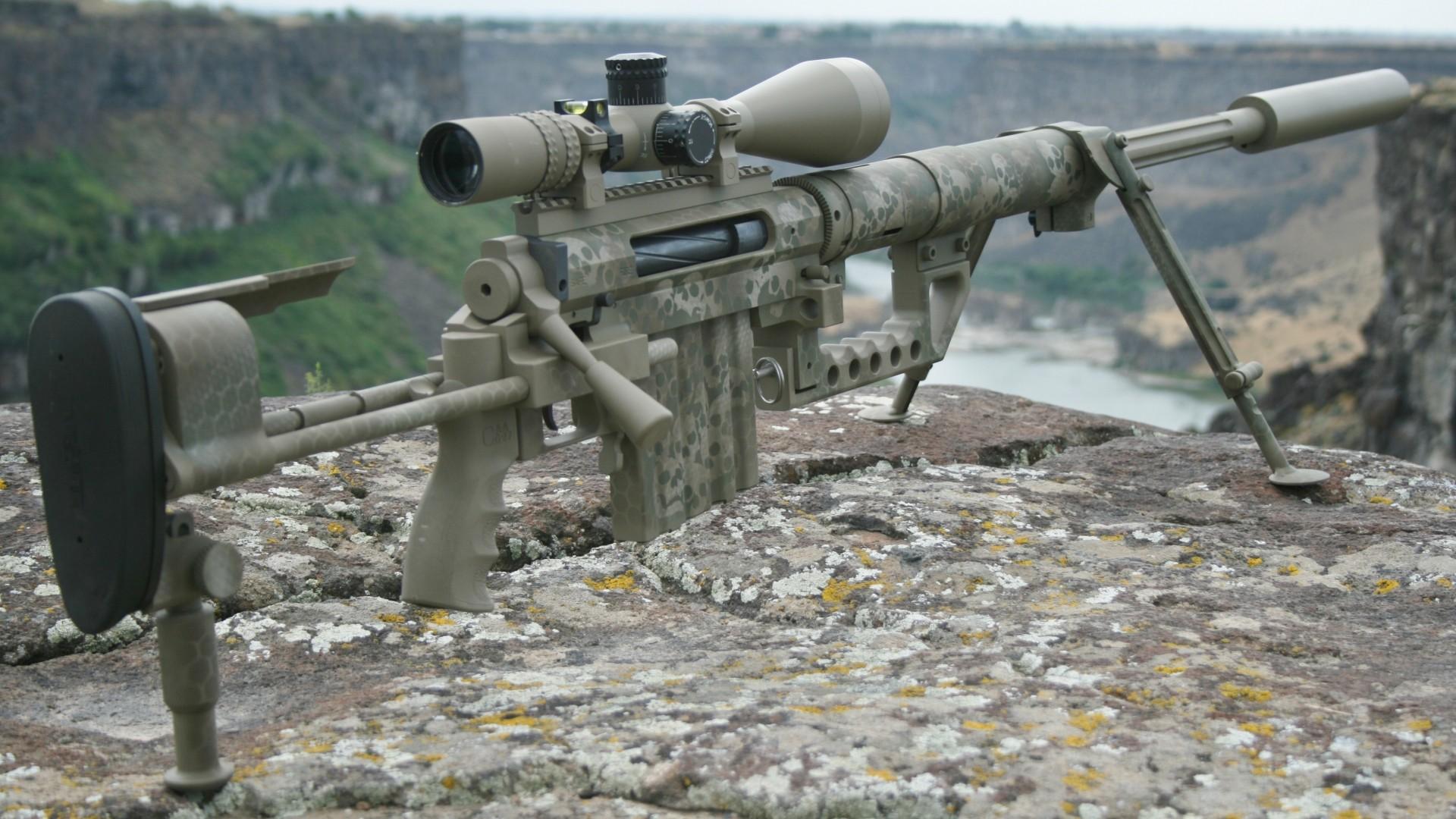 Pubg Wallpaper M24: 13 HD Sniper Rifle Guns Wallpapers