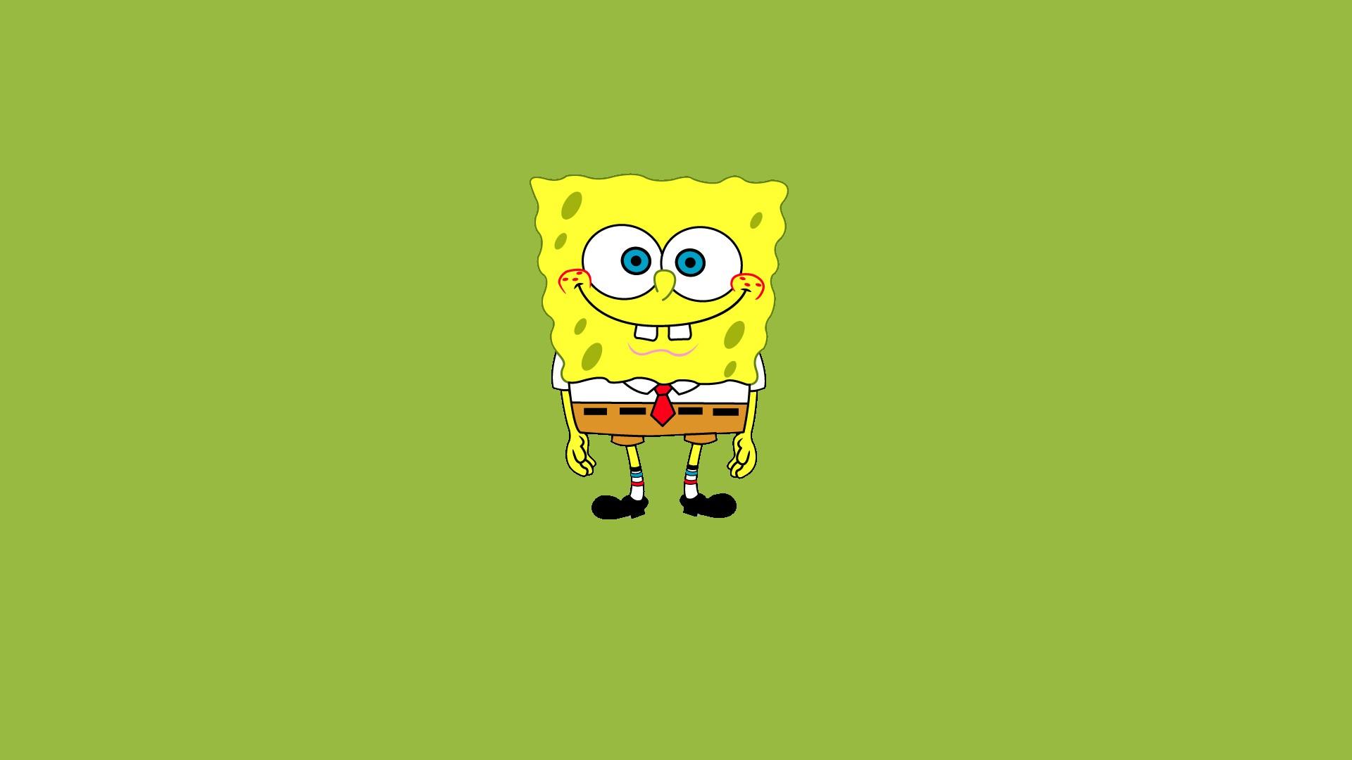 23 Hd Spongebob Squarepants Wallpapers