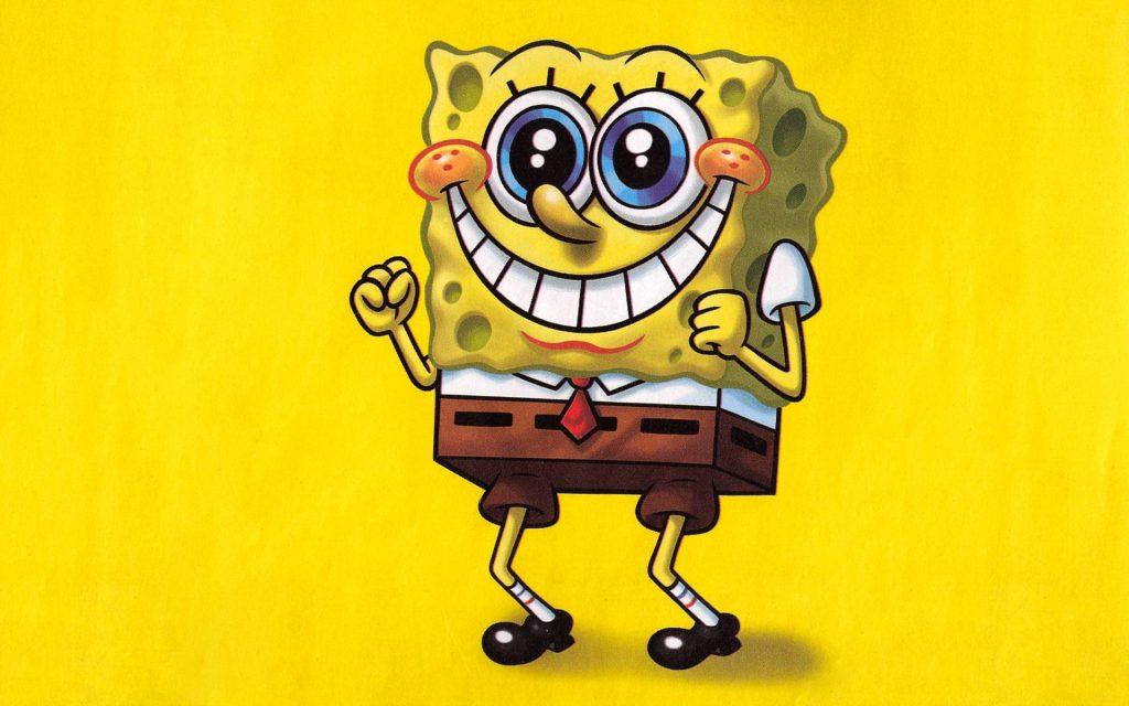 spongebob desktop wallpapers