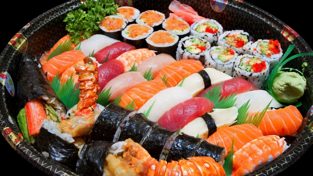 sushi-food-wallpaper-background-49725-51404-hd-wallpapers
