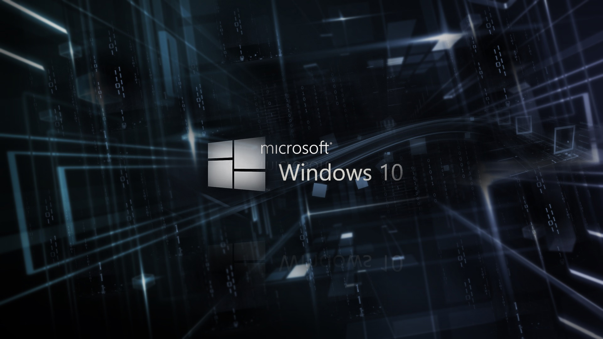Creative Windows 10 Wallpaper: 13 Fantastic HD Windows 10 Wallpapers