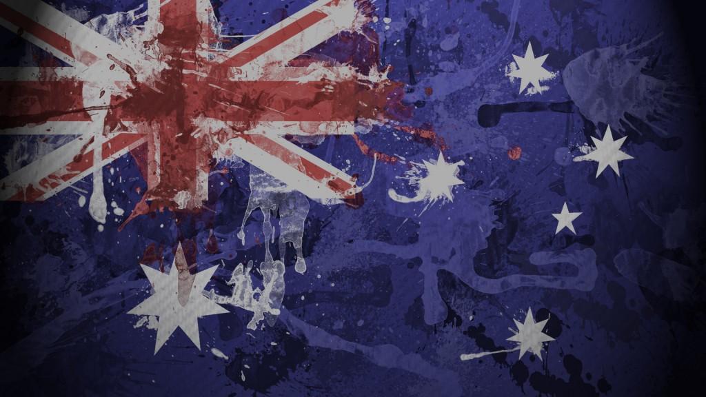australia flag wallpapers
