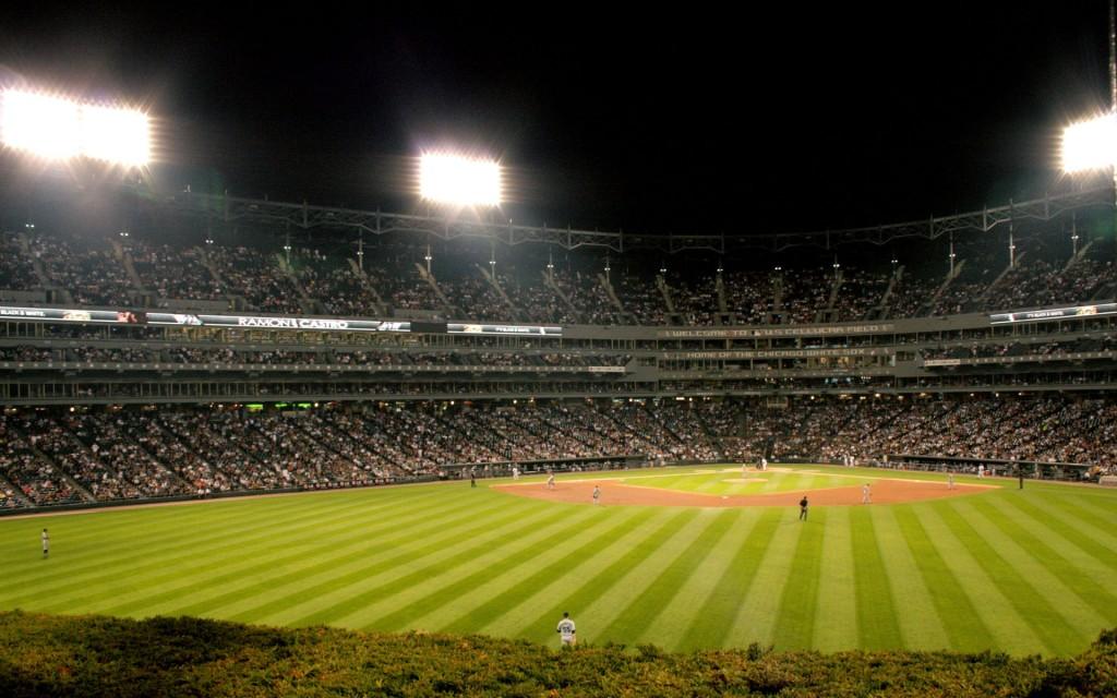 Softball Hd Desktop Wallpaper: 6 Wonderful HD Baseball Field Wallpapers