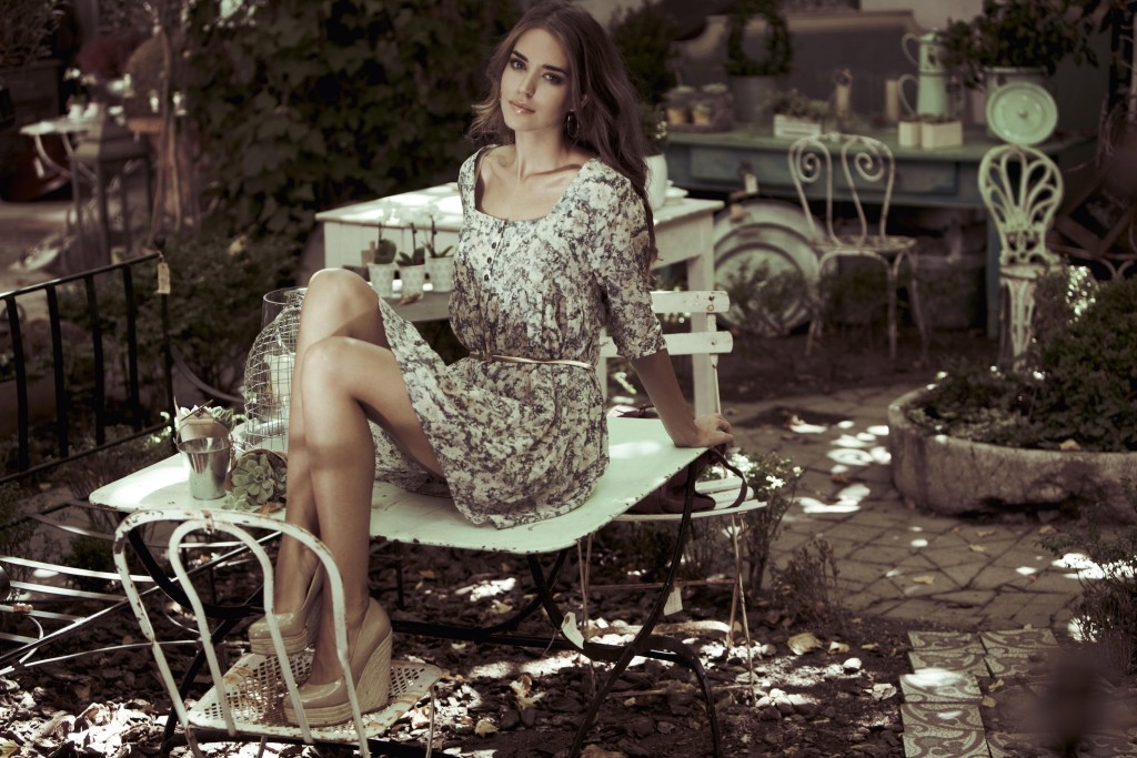 clara alonso widescreen wallpapers