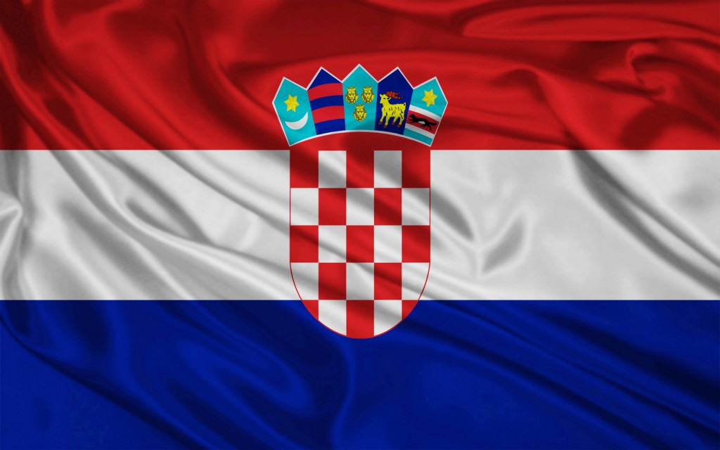 croatia flag wallpapers