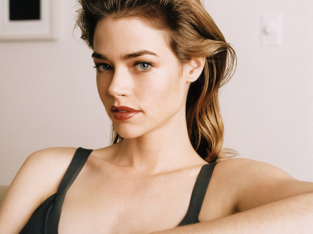 denise richards computer wallpapers