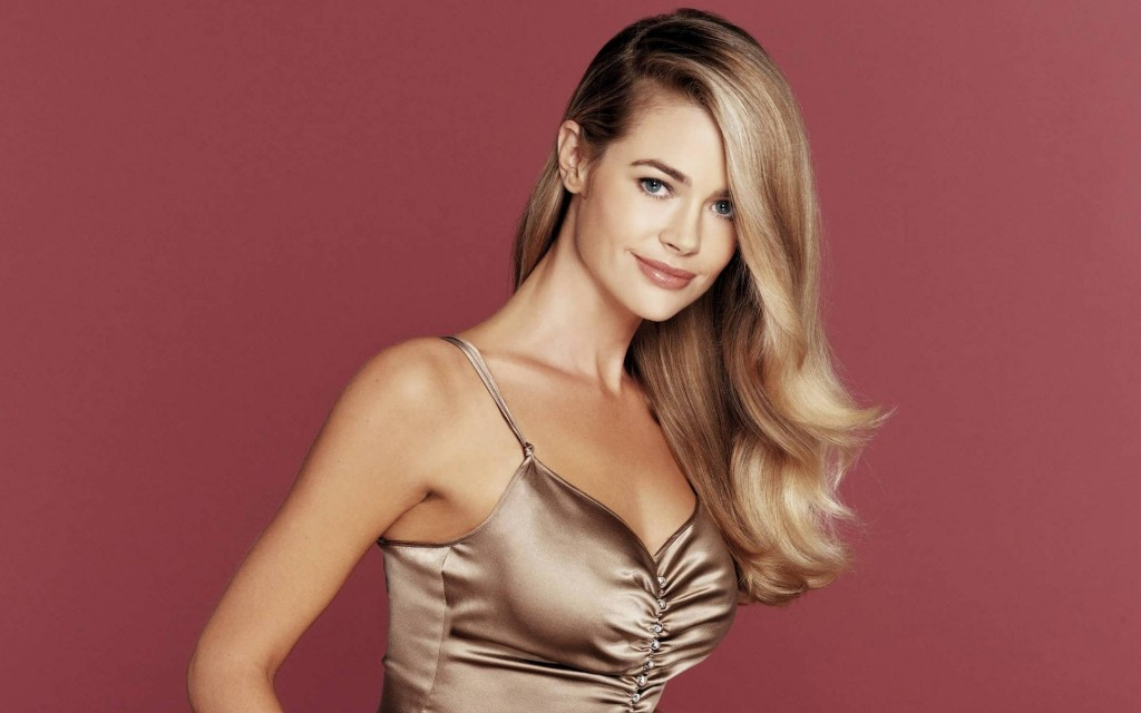 denise richards desktop wallpapers