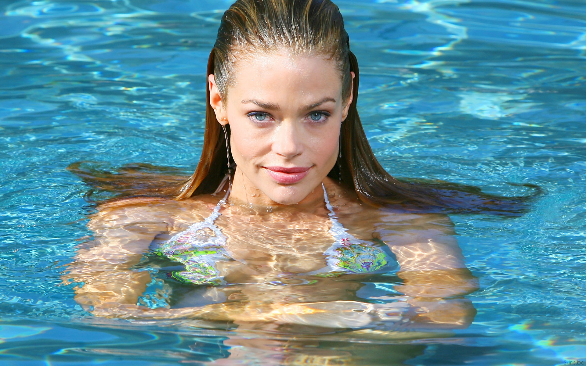 20 HD Denise Richards Wallpapers