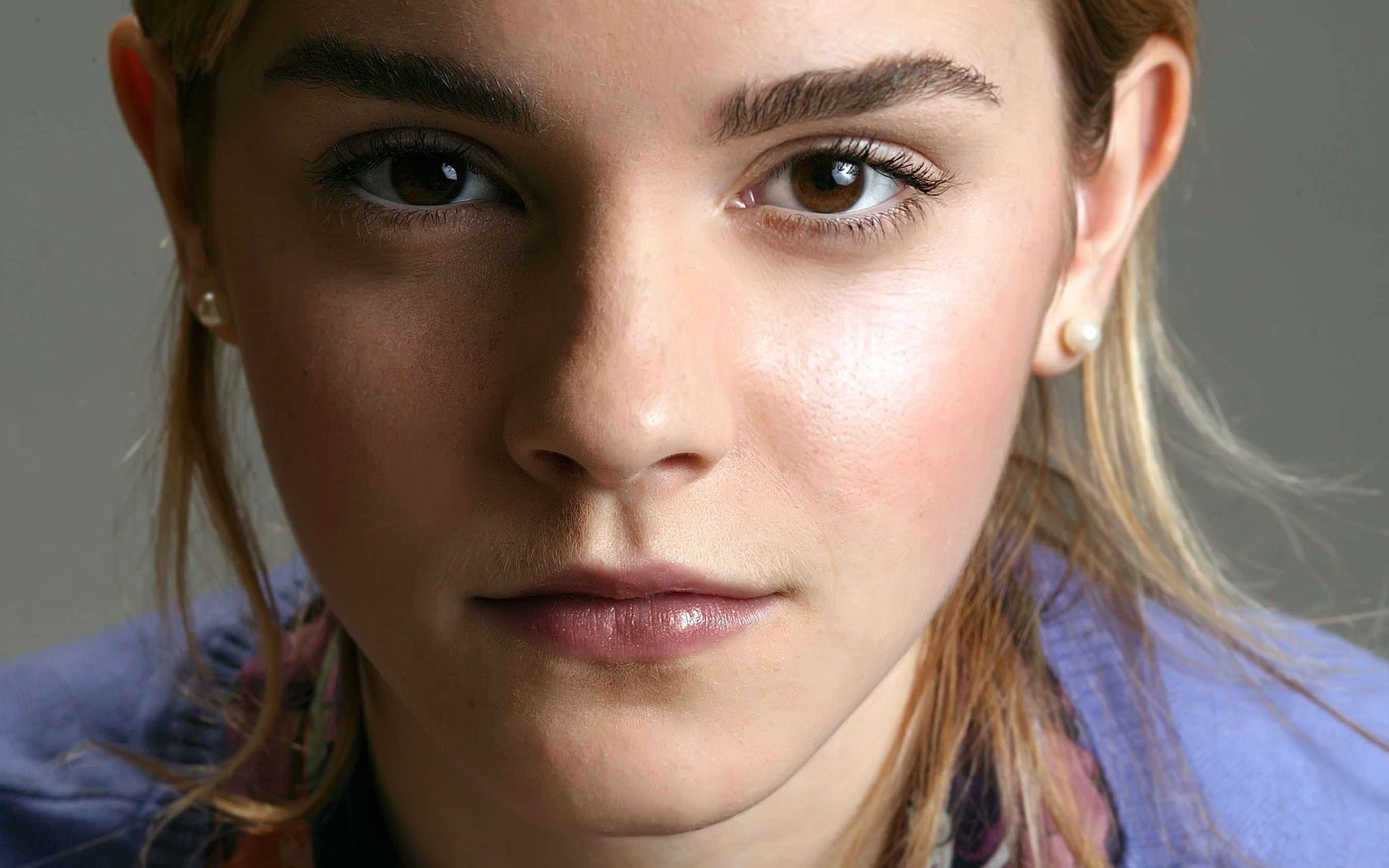 Emma watson face hd