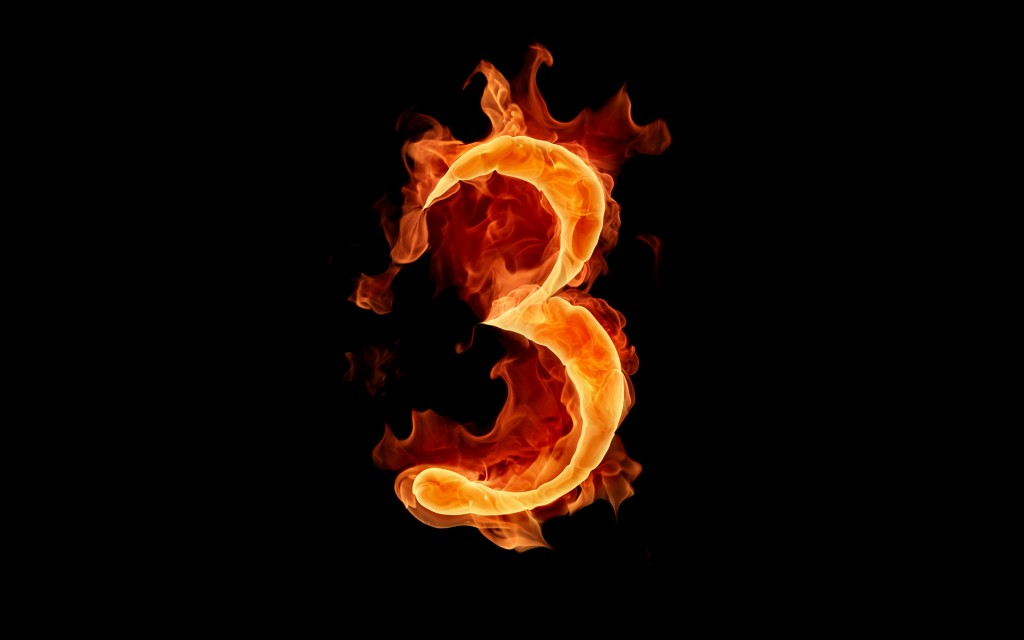 fiery-numbers-wallpaper-51107-52803-hd-wallpapers