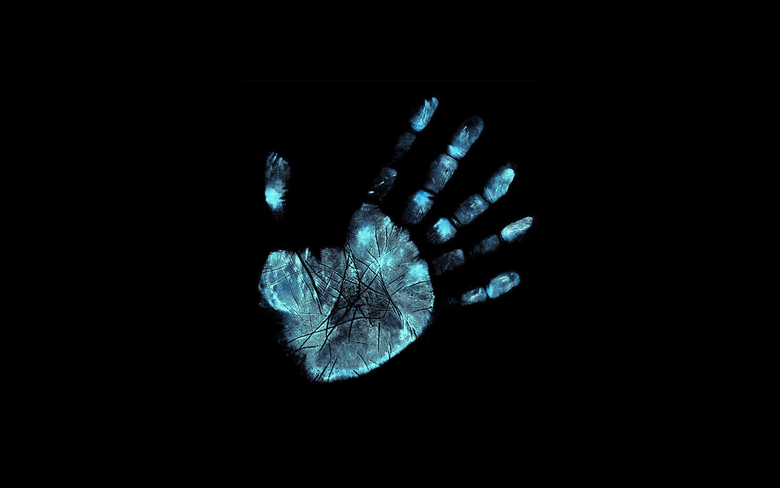 5 HD Handprint Wallpapers